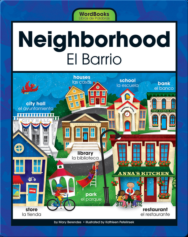 Neighborhood/El Barrio