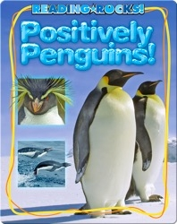 Positively Penguins!