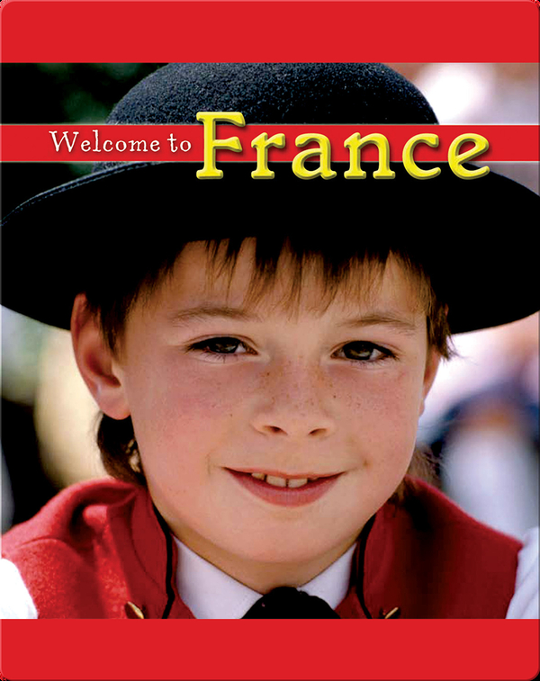 Welcome to France
