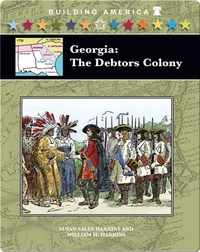 Georgia: The Debtors Colony