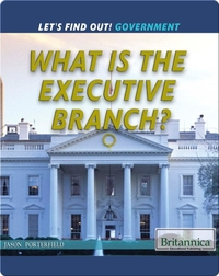 What Is the Executive Branch?