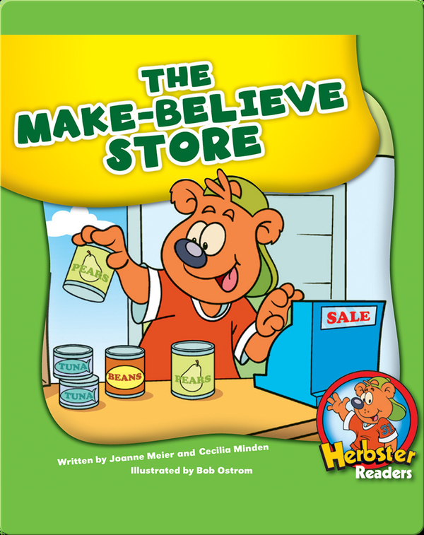 The Make-Believe Store