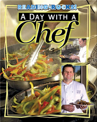 A Day With A Chef
