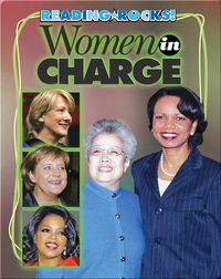 Women in Charge