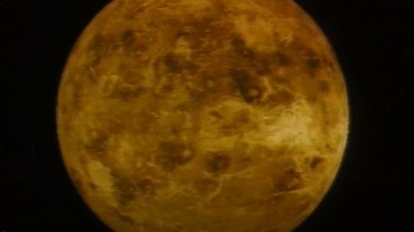 Venus - The Hostile Planet