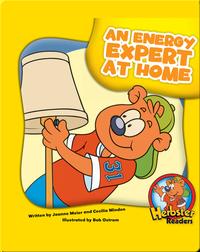 An Energy Expert At Home