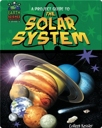 A Project Guide to the Solar System