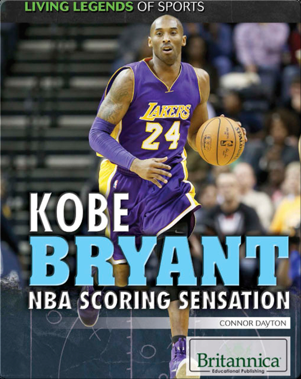 Kobe Bryant: NBA Scoring Sensation