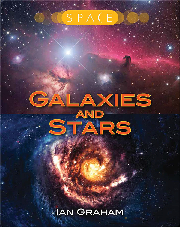 Galaxies and Stars