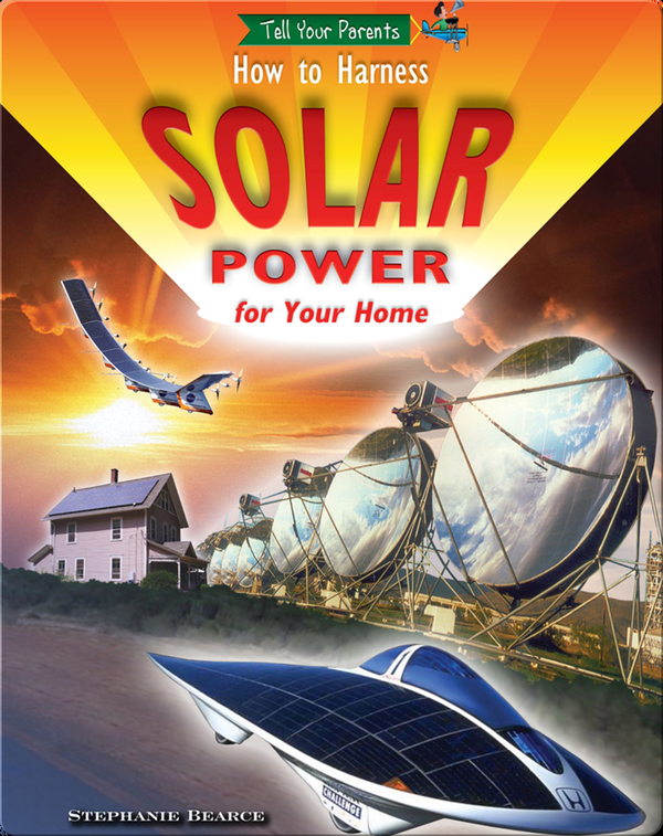 How To Harness Solar Power for Your Home (and Who's Already Doing It)