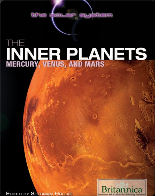 The Inner Planets: Mercury, Venus, and Mars