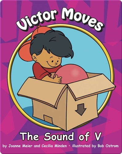 Victor Moves: The Sound of V
