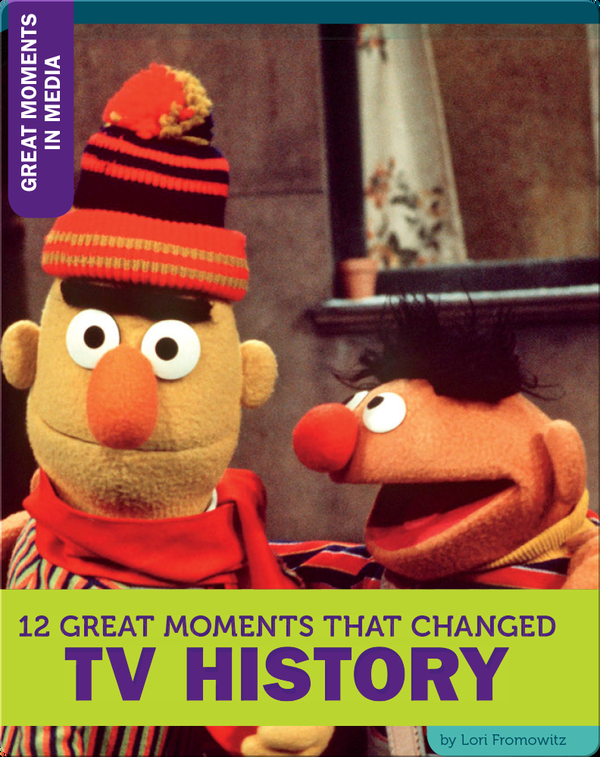 12 Great Moments That Changed TV History