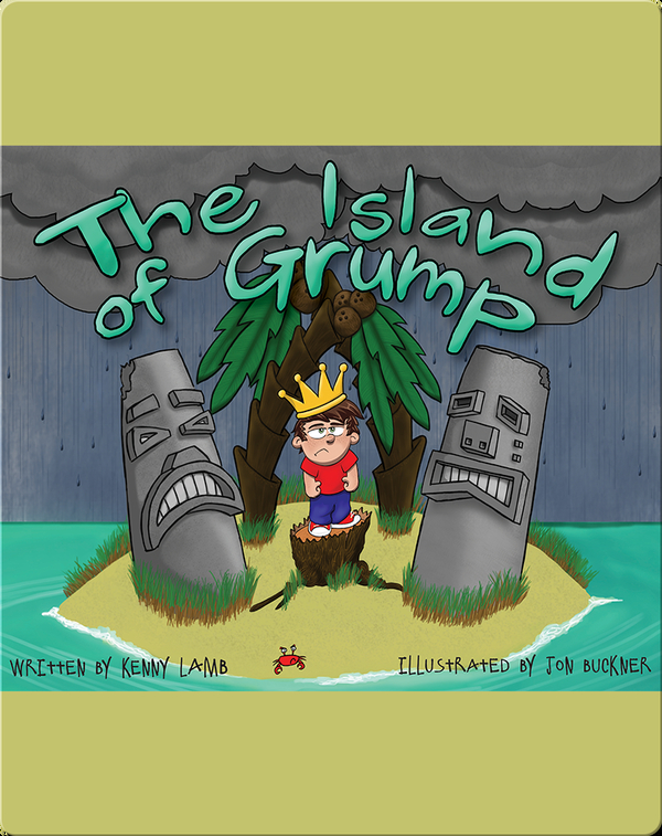 The Island of Grump