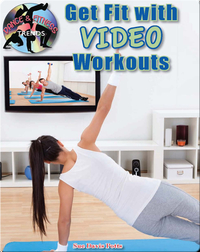 Get Fit With Video Workouts