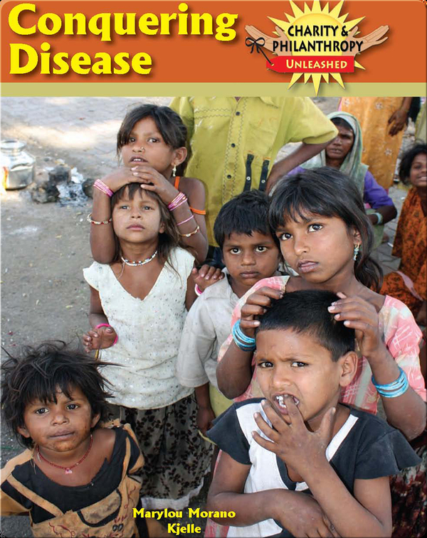 Conquering Disease