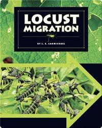 Locust Migration