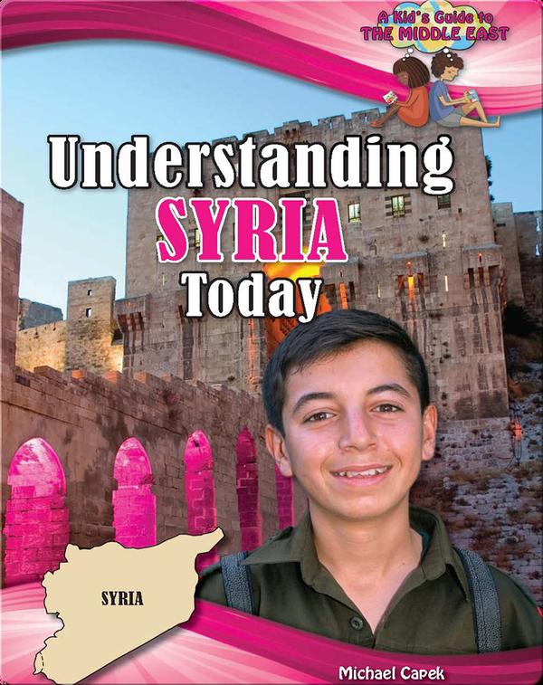 Understanding Syria Today