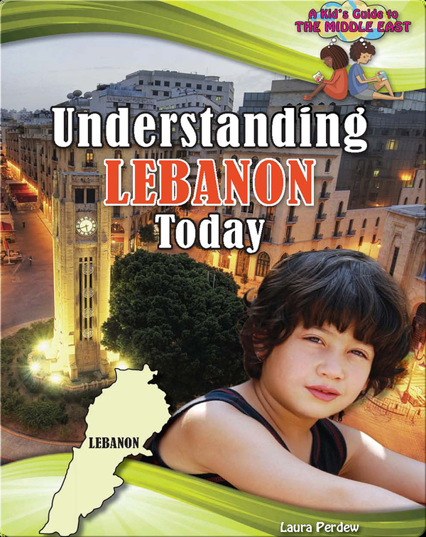 Understanding Lebanon Today