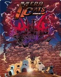 Hero Cats of Stellar City #8