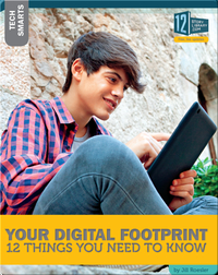 Your Digital Footprint 12 Things You Need To Know