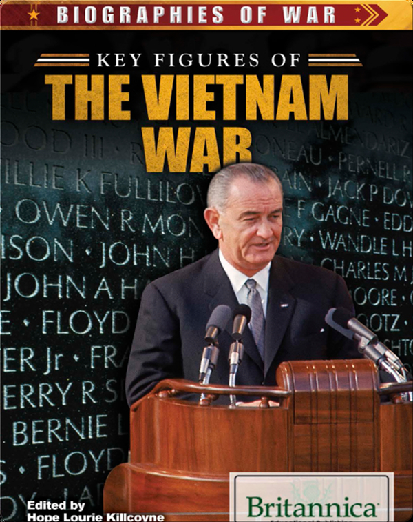 Key Figures of the Vietnam War
