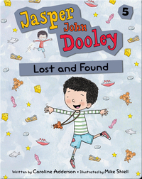 Jasper John Dooley: Lost and Found