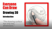 2d or 3d Drawing