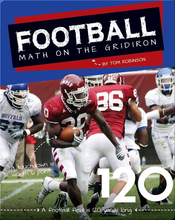 Football: Math on the Gridiron