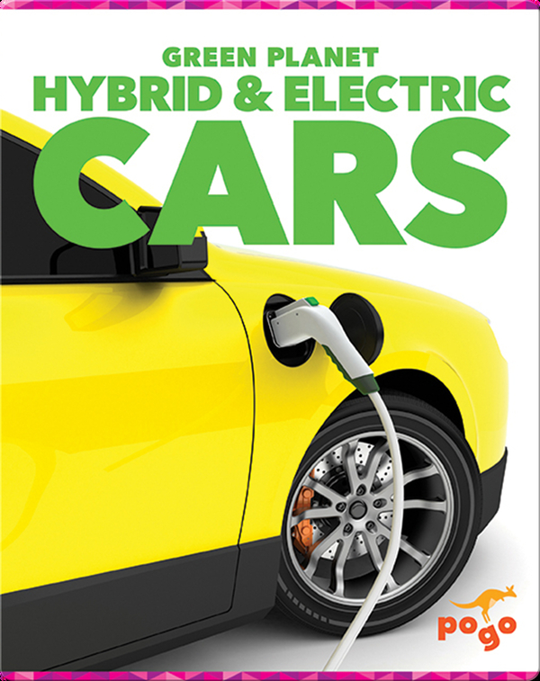 Green Planet: Hybrid & Electric Cars