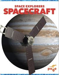 Space Explorers: Spacecraft