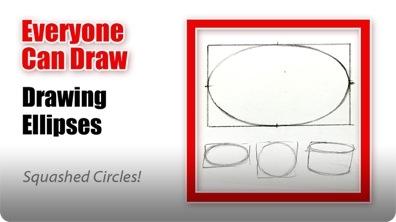 Drawing Ellipses