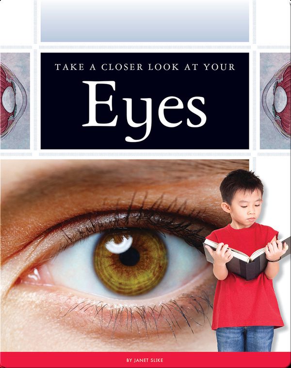 Take a Closer Look at Your Eyes