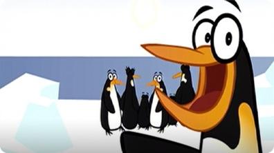 I'm a Penguin