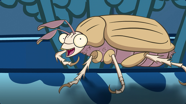 I'm a Junebug