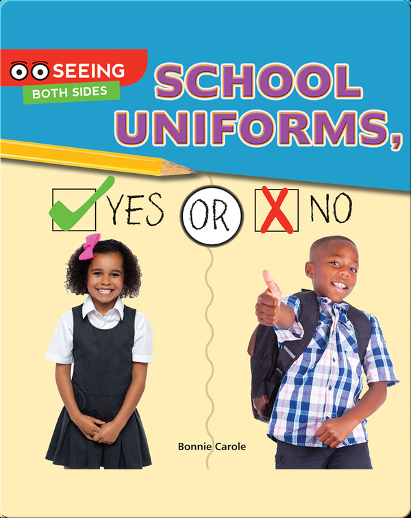 School Uniforms, Yes or No