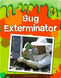 Bug Exterminator