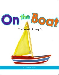 On the Boat: The Sound of Long O