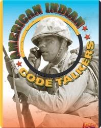 American Indian Code Talkers