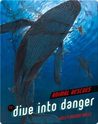 Animal Rescues #2: Dive into danger
