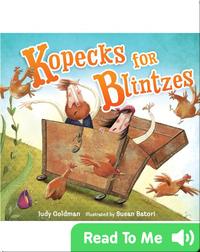 Kopecks for Blintzes
