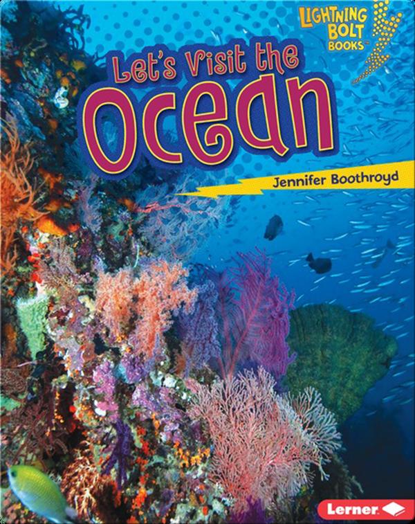 Let's Visit the Ocean