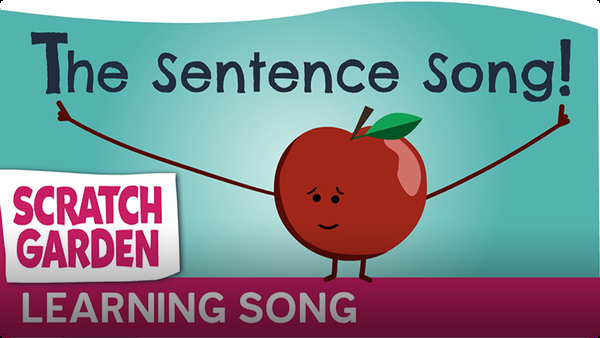The Sentence Song