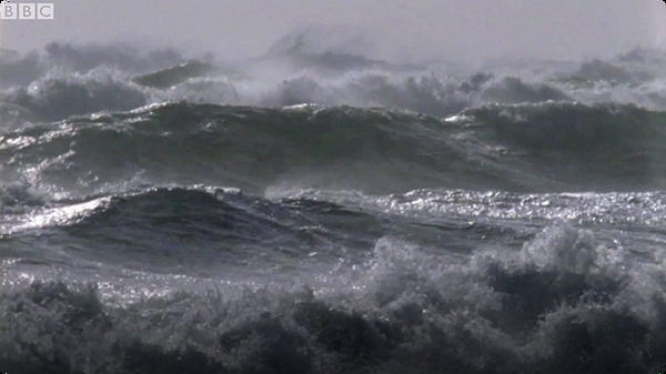 Ocean Impact on the Global Weather - BBC Planet Earth