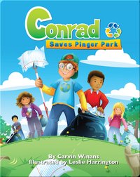Conrad Saves Pinger Park