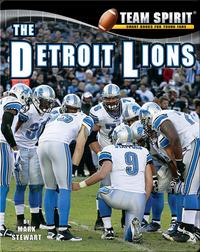 The Detroit Lions