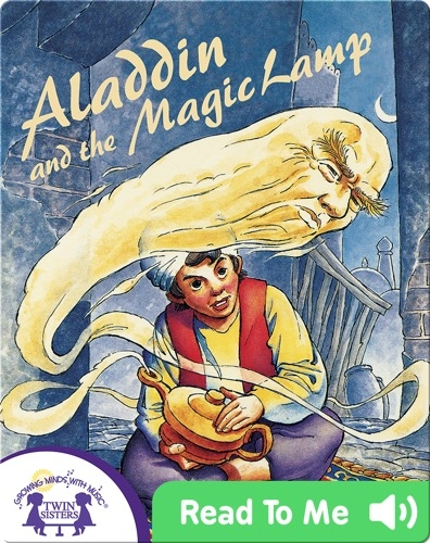Aladdin and the Magic Lamp