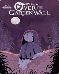 Over the Garden Wall #7