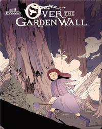 Over the Garden Wall #8