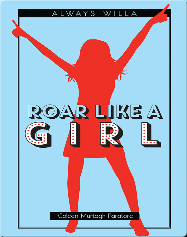 Roar Like a Girl